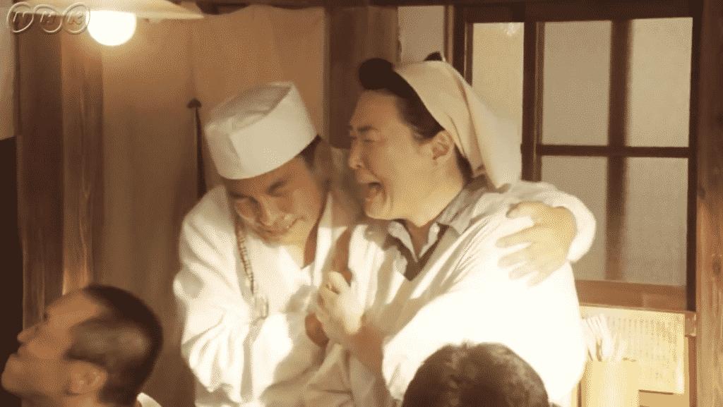 『まんぷく』第36話の見逃し無料動画視聴とその方法