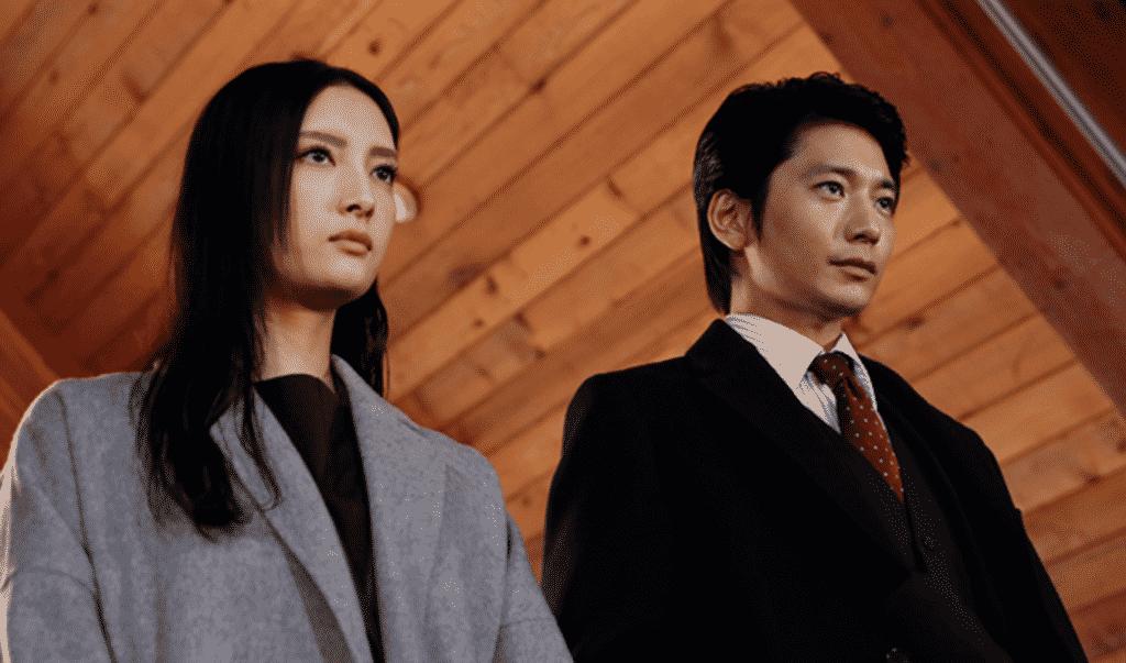 『リーガルV〜元弁護士・小鳥遊翔子〜』第8話のあらすじ
