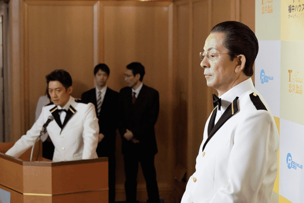 『相棒 season17』各話の予告動画&あらすじ&視聴者口コミ感想