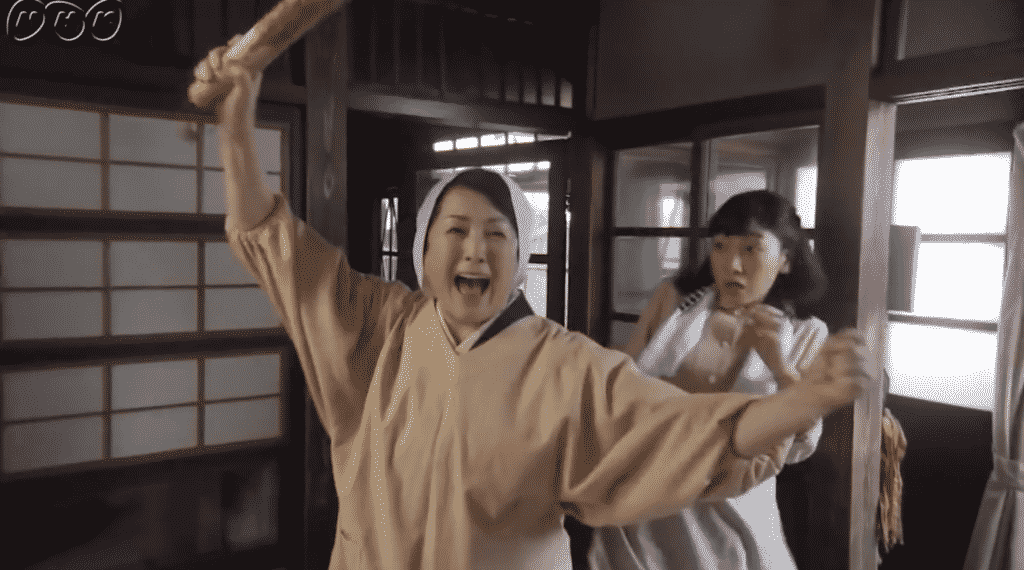 ツイッターでの『まんぷく』第35話の動画視聴者の感想(ネタバレ注意)