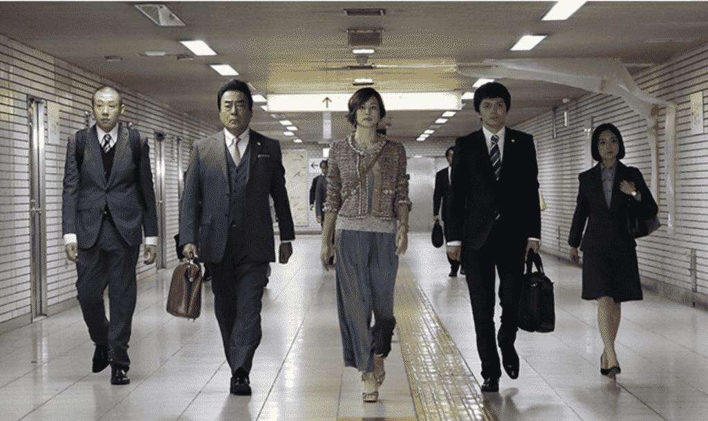 『リーガルV〜元弁護士・小鳥遊翔子〜』第1話の動画視聴者の感想(若干ネタバレあり)