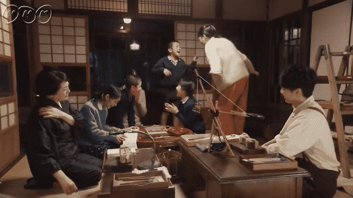 ツイッターでの『まんぷく』第27話の動画視聴者の感想(ネタバレ注意)