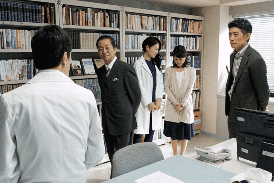 【相棒 season17】第8話の見逃し無料フル動画の視聴方法