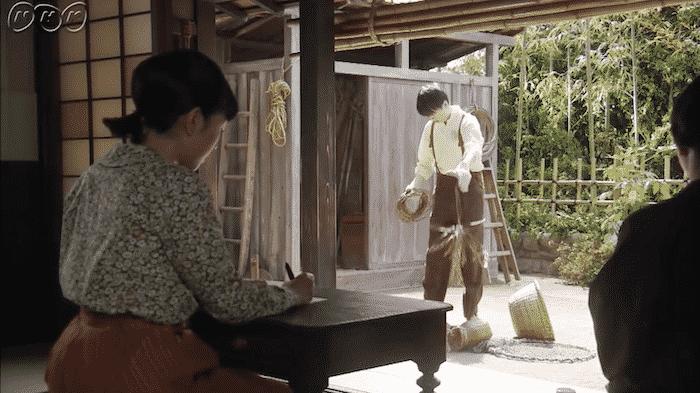 『まんぷく』第22話の見逃し無料動画視聴とその方法
