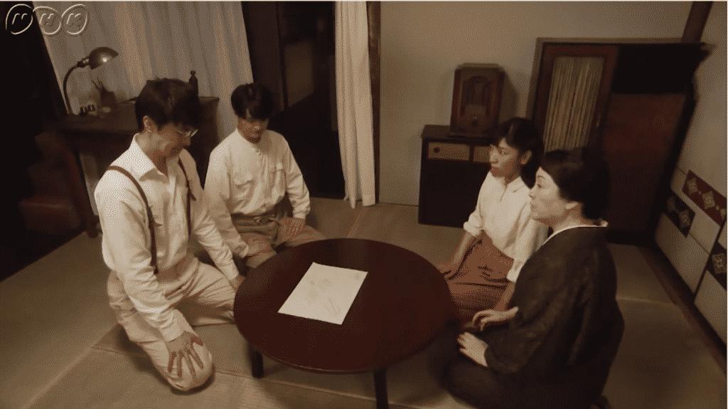 『まんぷく』第32話のあらすじ