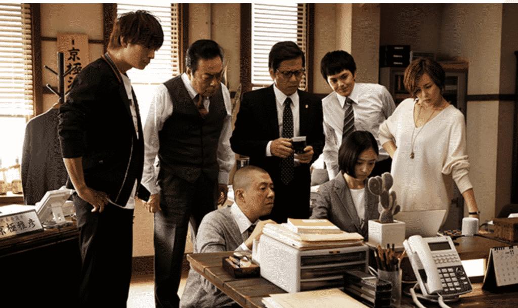 『リーガルV〜元弁護士・小鳥遊翔子〜』第5話のあらすじ