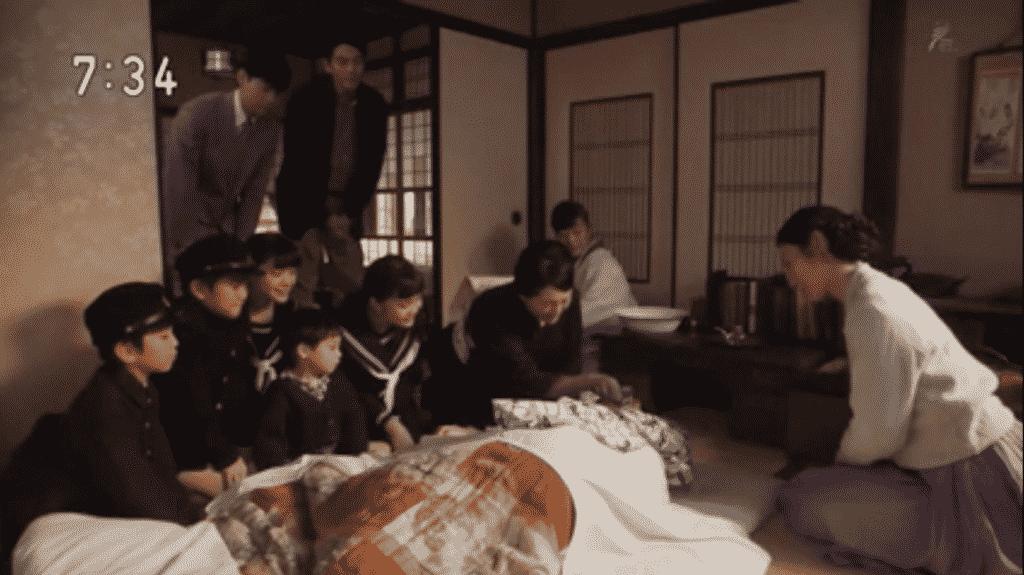 ツイッターでの『まんぷく』第74話の動画視聴者の感想(ネタバレ注意)