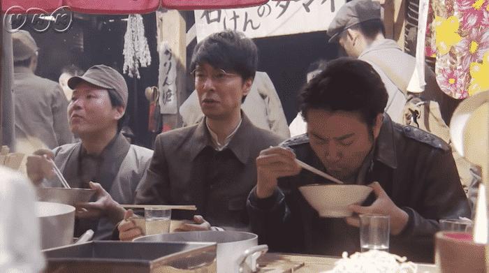 ツイッターでの『まんぷく』第29話の動画視聴者の感想(ネタバレ注意)
