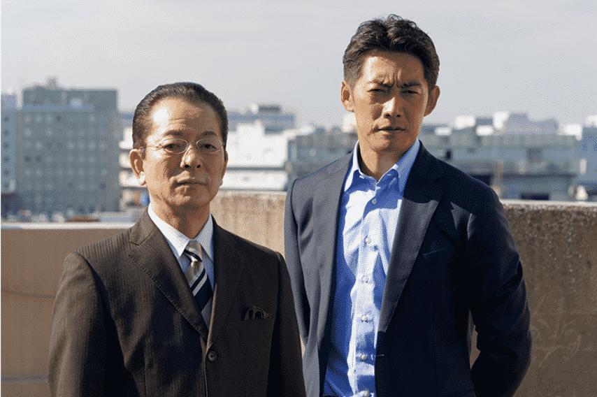 【相棒 season17】第5話の見逃し無料フル動画の視聴方法