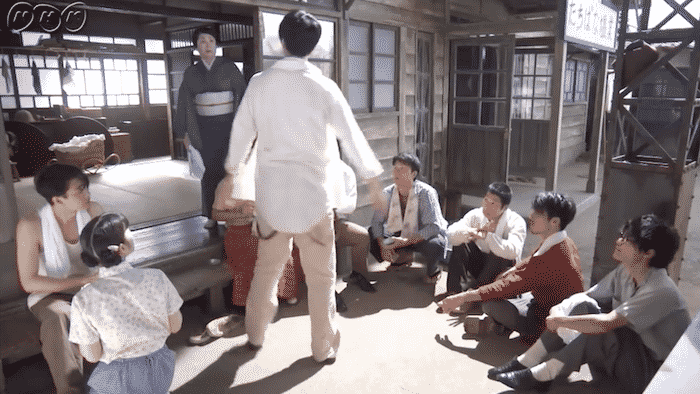 『まんぷく』第49話のあらすじ