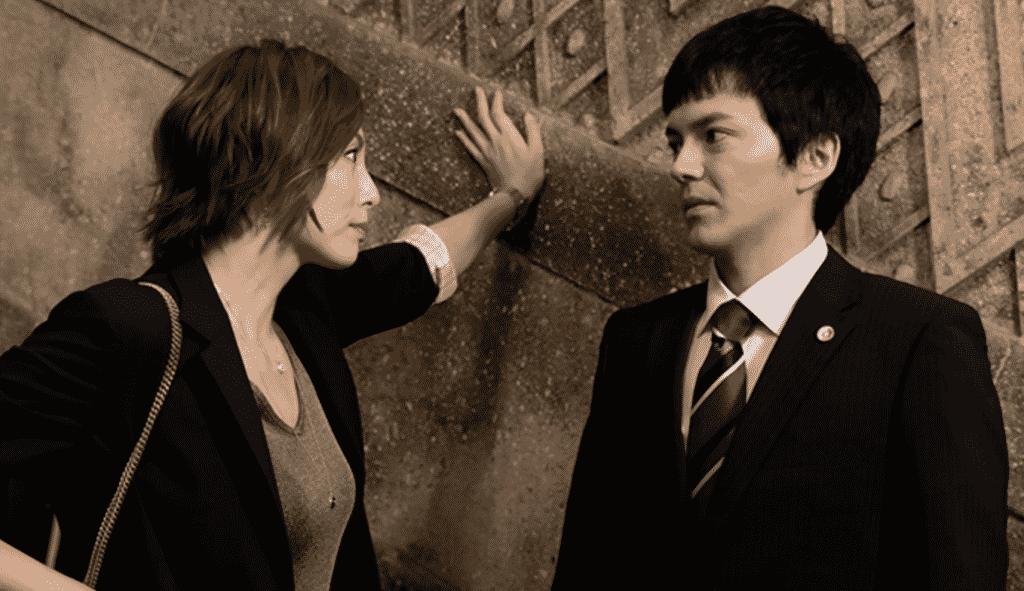 『リーガルV〜元弁護士・小鳥遊翔子〜』第1話のあらすじ