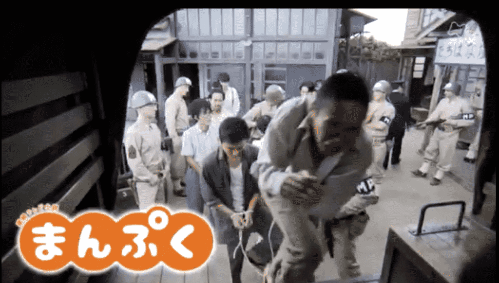 ツイッターでの『まんぷく』第55話の動画視聴者の感想(ネタバレ注意)