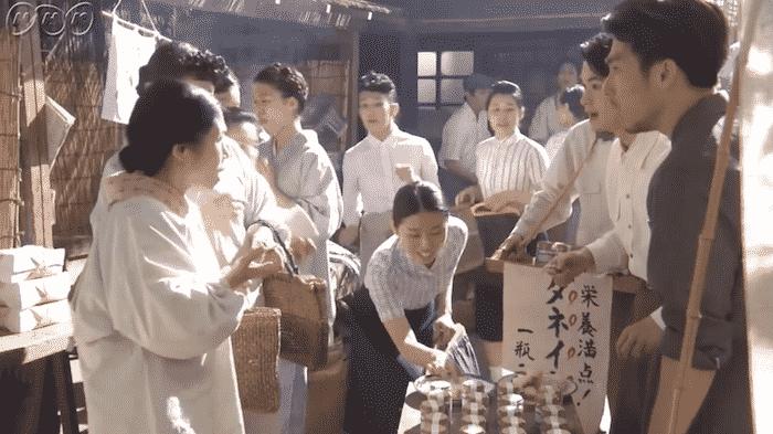 ツイッターでの『まんぷく』第51話の動画視聴者の感想(ネタバレ注意)