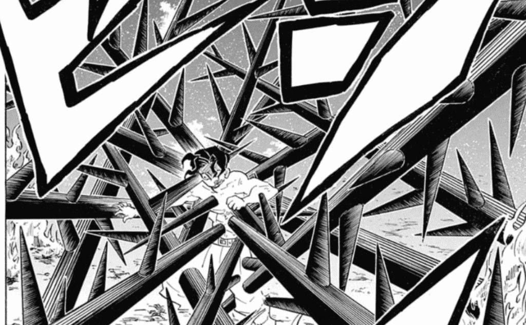 【鬼滅の刃】第138話 急転 の感想・考察&139話の期待