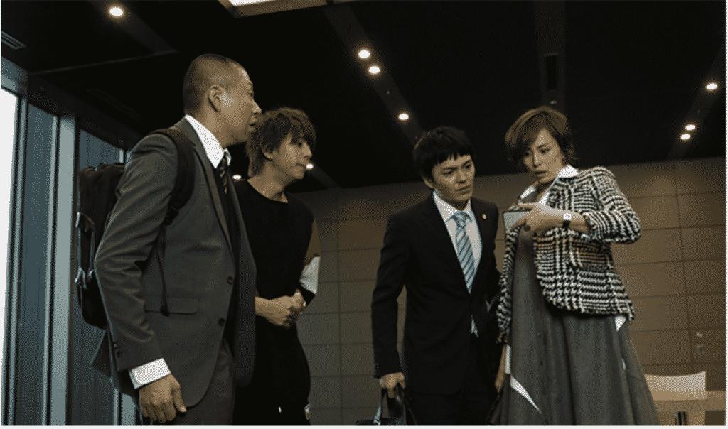 『リーガルV〜元弁護士・小鳥遊翔子〜』第7話のあらすじ