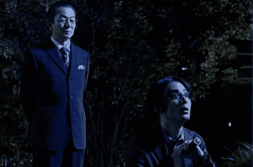 【相棒 season17】第5話のあらすじ&予告動画