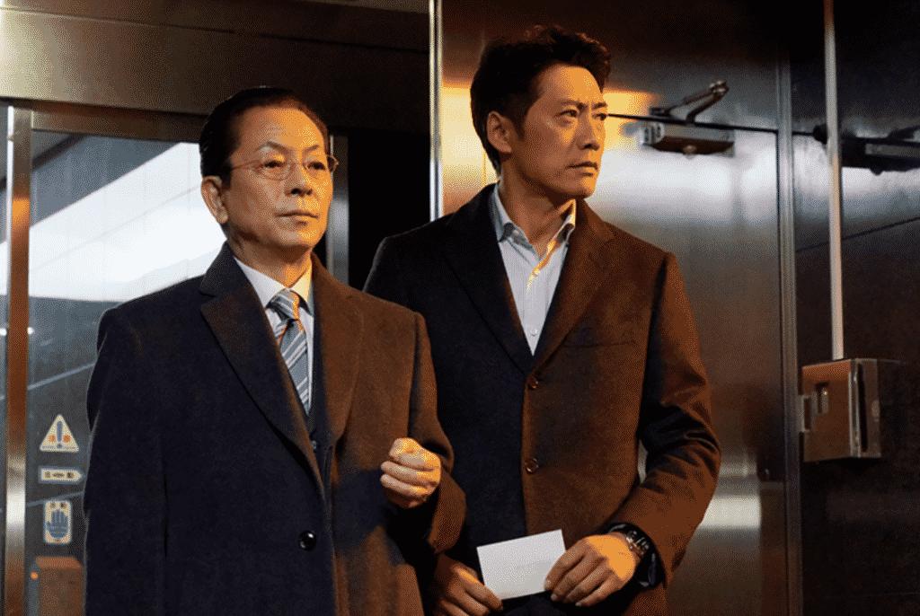 『相棒 season17』のドラマ説明
