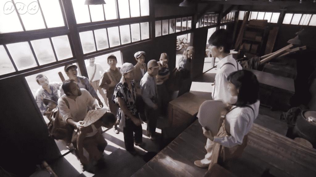 【まんぷく】第33話の見逃し配信動画の無料視聴方法とあらすじ・ネタバレ感想を紹介