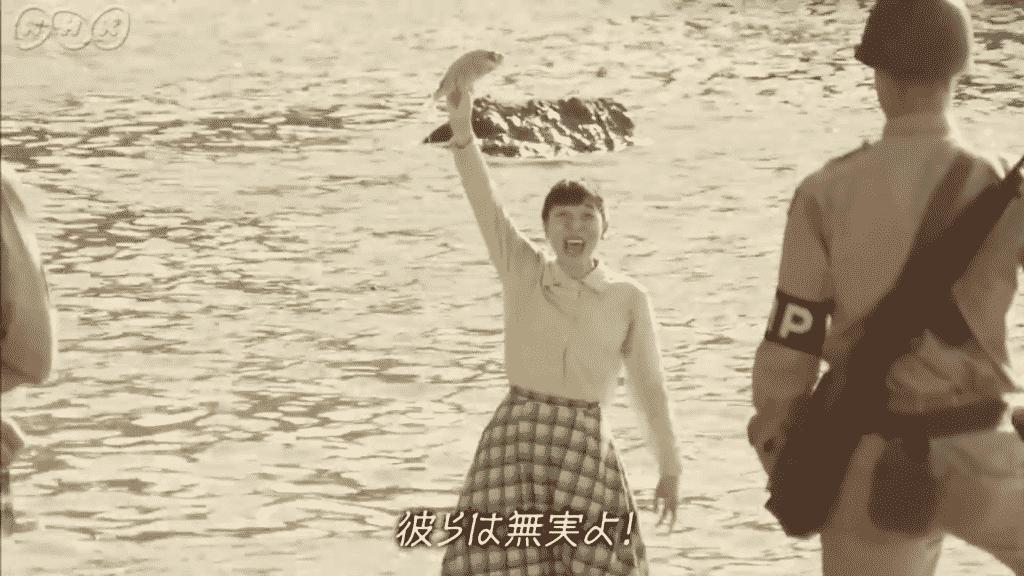 ツイッターでの『まんぷく』第60話の動画視聴者の感想(ネタバレ注意)