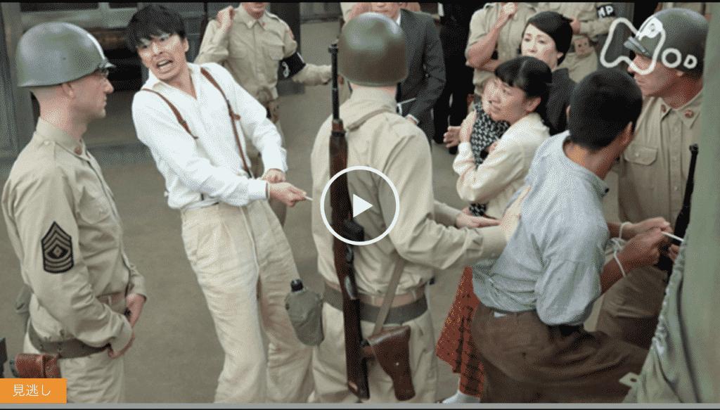 『まんぷく』第55話のあらすじ