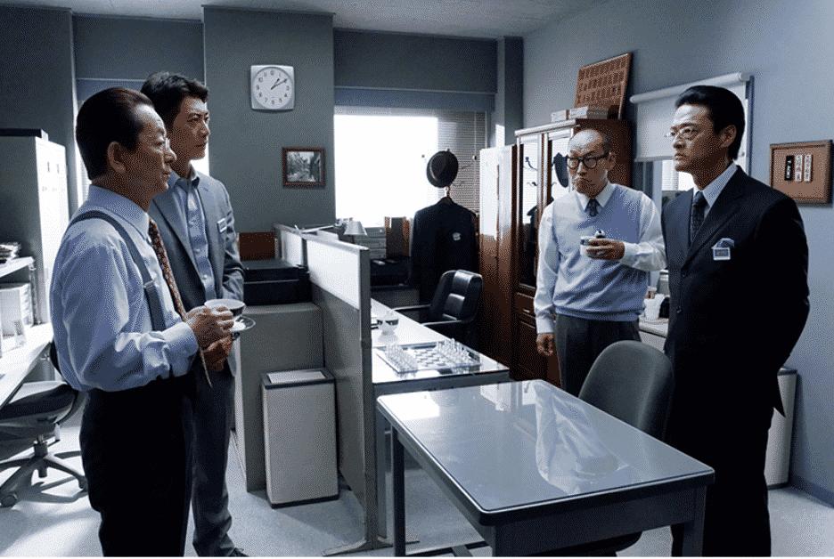 【相棒 season17】第2話の見逃し無料フル動画の視聴方法