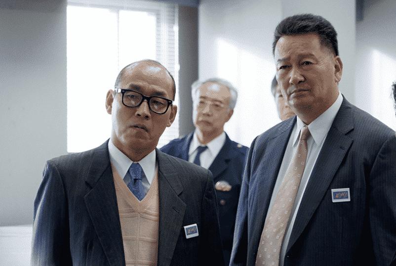 【相棒 season17】第4話の動画視聴者の感想(若干ネタバレあり)