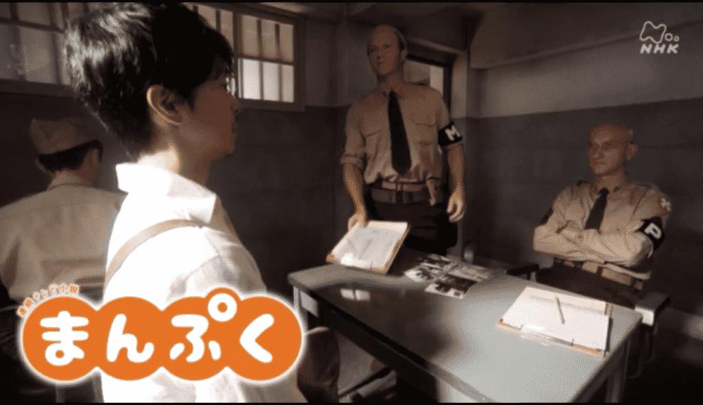 『まんぷく』第58話のあらすじ