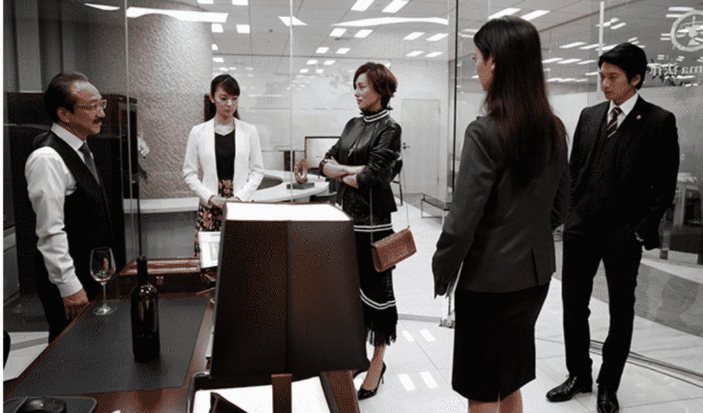 『リーガルV〜元弁護士・小鳥遊翔子〜』第6話の動画視聴者の感想(若干ネタバレあり)