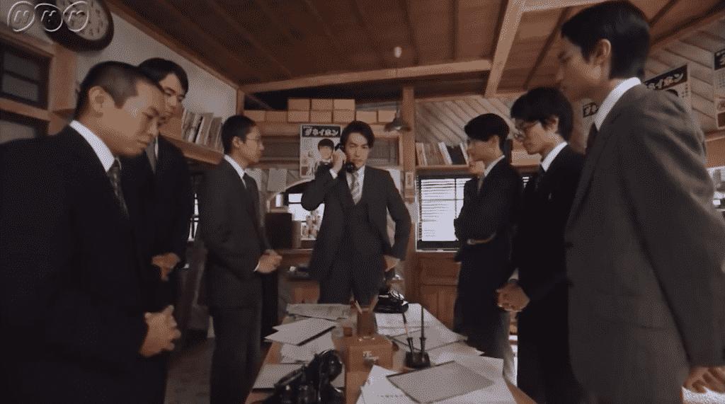 『まんぷく』第66話のあらすじ