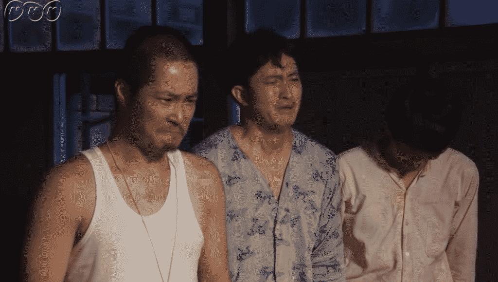 ツイッターでの『まんぷく』第38話の動画視聴者の感想(ネタバレ注意)