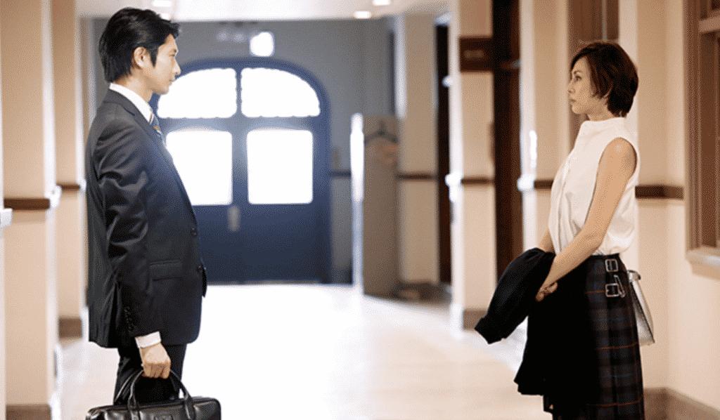 『リーガルV〜元弁護士・小鳥遊翔子〜』第4話の動画視聴者の感想(若干ネタバレあり)