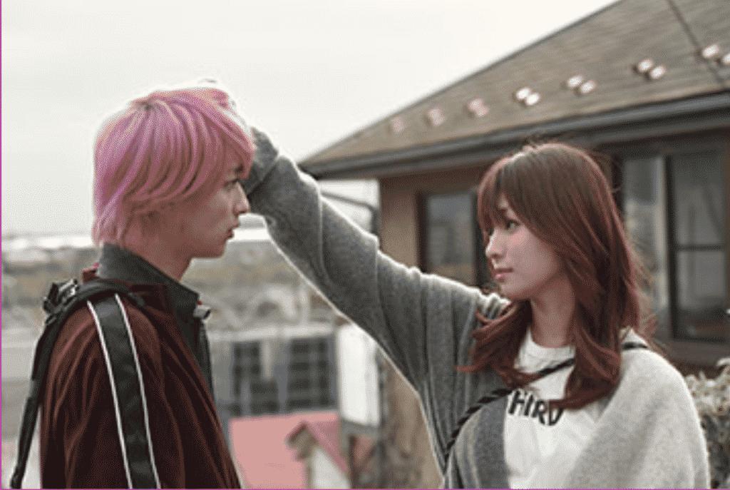『初めて恋をした日に読む話』第1話の動画視聴者の口コミ感想(若干ネタバレあり)