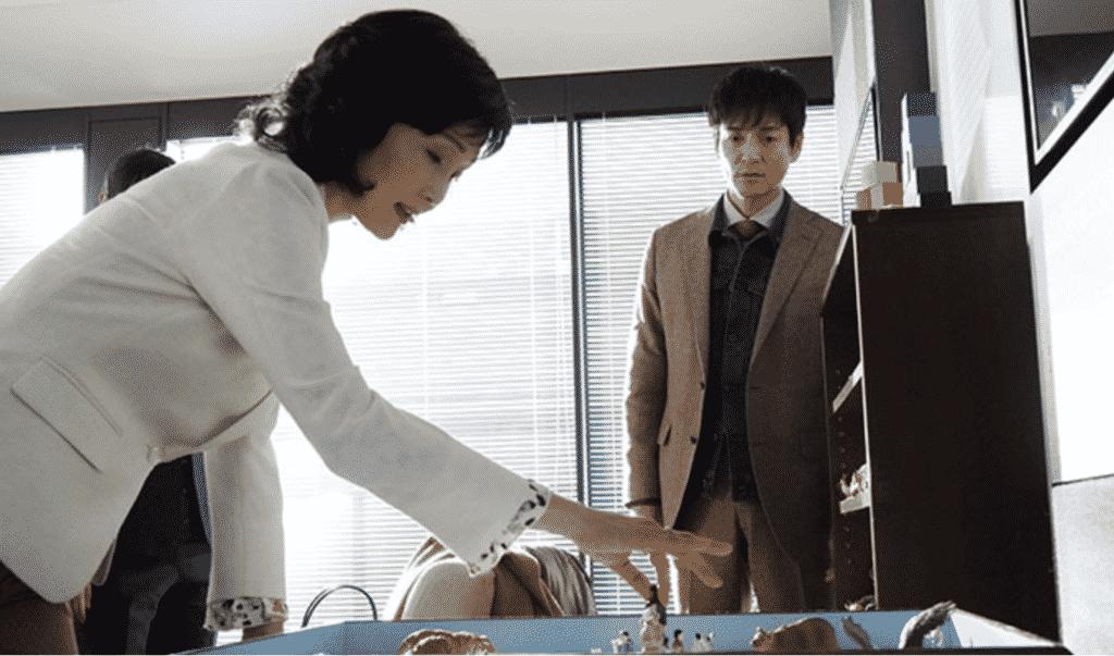 【刑事ゼロ】第9話の見逃し配信動画の無料視聴方法とあらすじ・ネタバレ感想を紹介