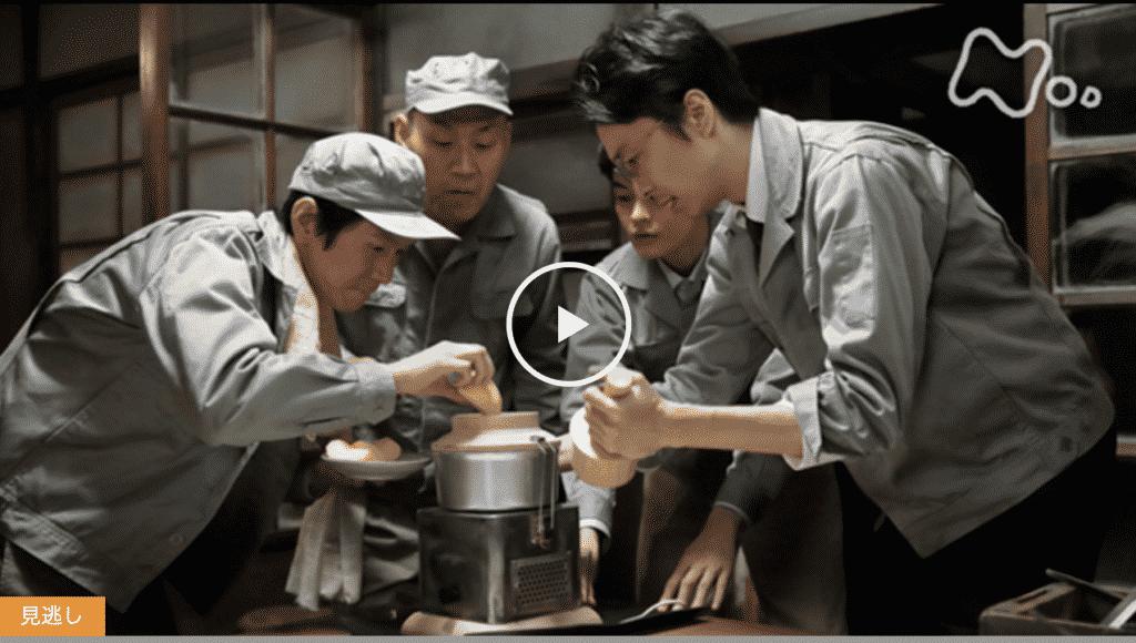 【まんぷく】第83話の見逃し配信動画の無料視聴方法とあらすじ・ネタバレ感想を紹介