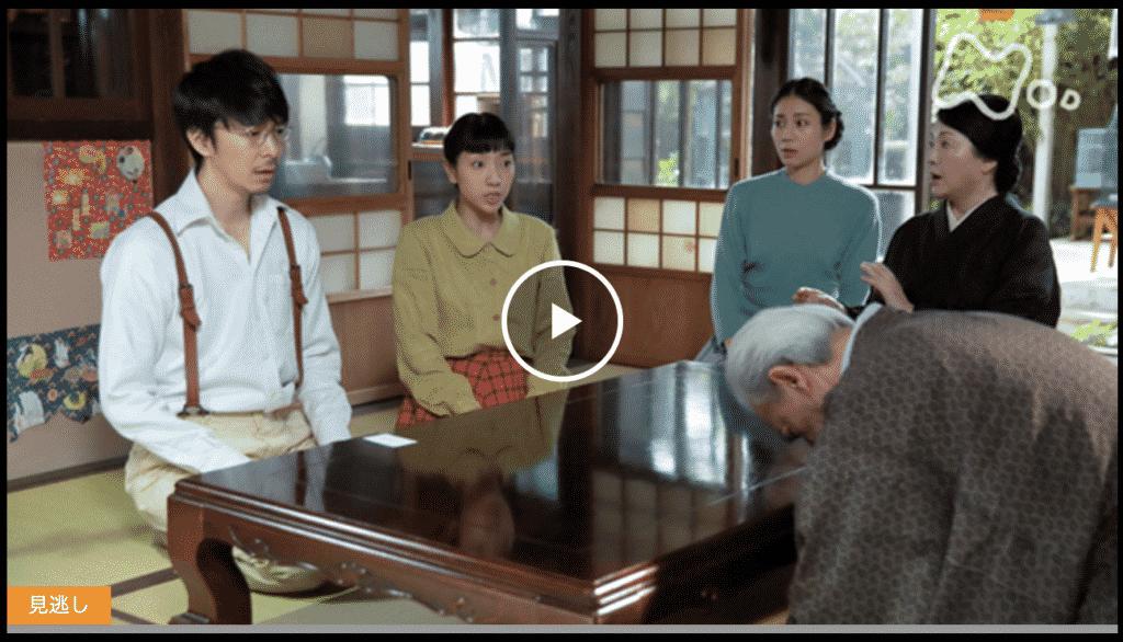 【まんぷく】第79話の見逃し配信動画の無料視聴方法とあらすじ・ネタバレ感想を紹介
