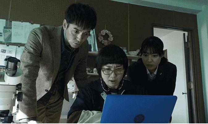『刑事ゼロ』第2話の動画視聴者の口コミ感想(若干ネタバレあり)