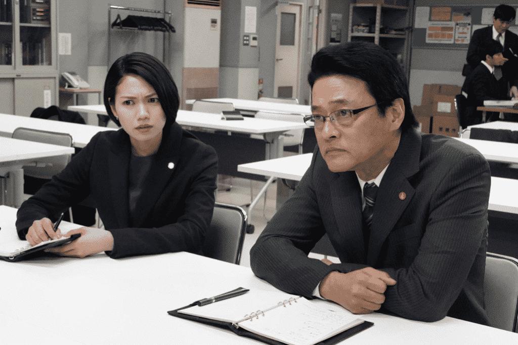 『ストロベリーナイト・サーガ』第2話の見逃し無料動画のフル視聴方法