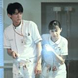 白衣の戦士!|第3話ドラマ見逃し動画の無料視聴方法はこちら【4/24配信放送】