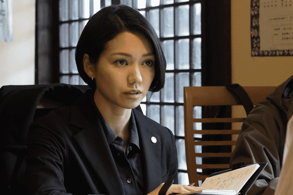 『ストロベリーナイト・サーガ』第2話の動画視聴者の口コミ感想(ネタバレ有)